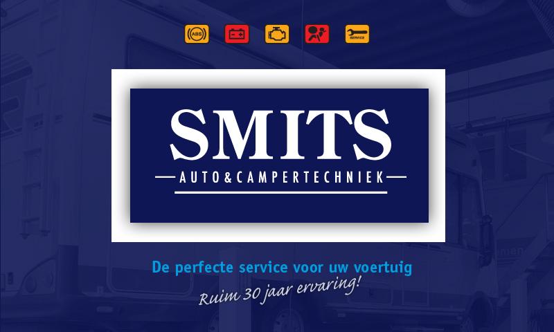 Lees meer over Smits auto & campertechniek